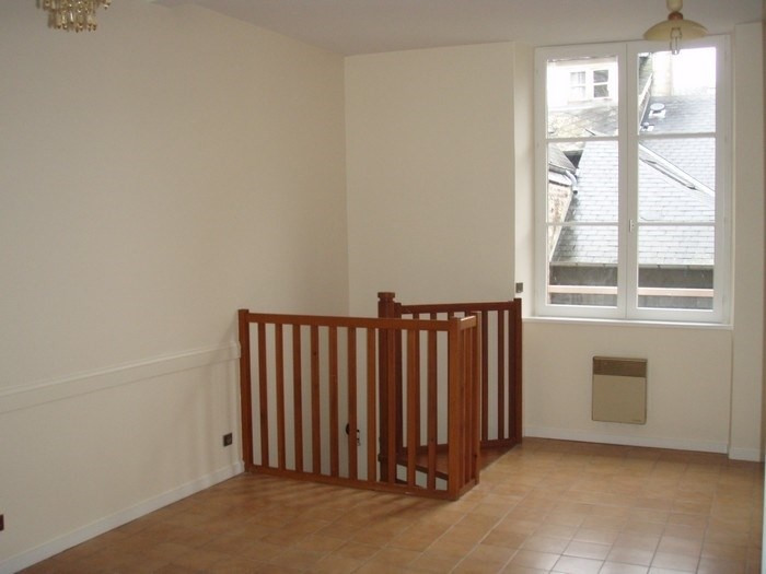 Rental apartment Honfleur 431€ CC - Picture 2