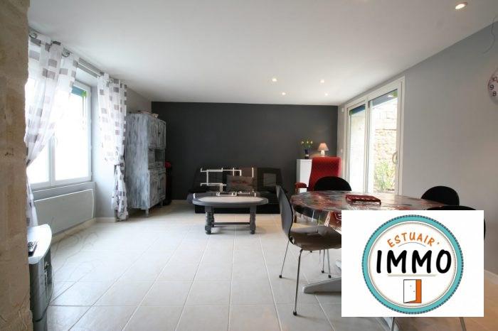 Vente maison / villa Mortagne-sur-gironde 160000€ - Photo 3