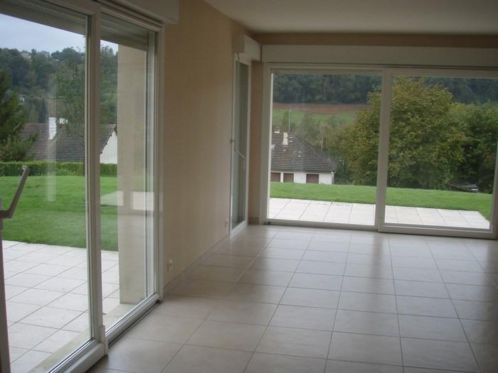 Rental house / villa Honfleur 1200€ CC - Picture 2