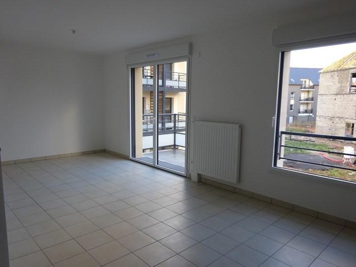 Location appartement Honfleur 685€ CC - Photo 1