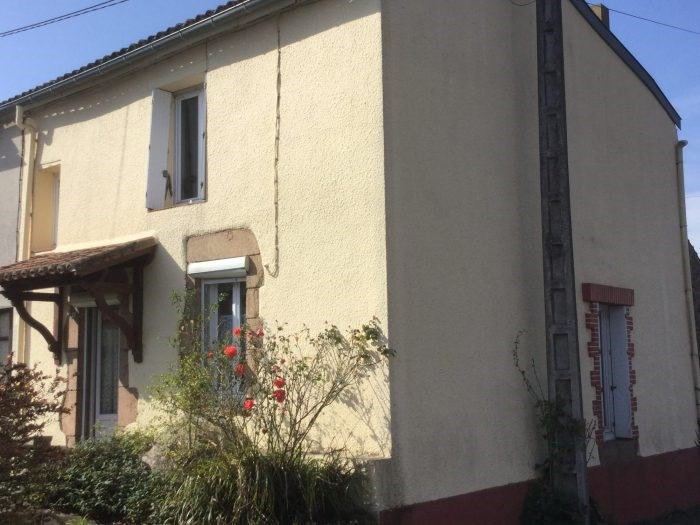 Vente maison / villa La renaudière 38900€ - Photo 1