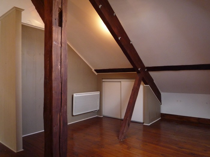 Rental apartment Honfleur 852€ CC - Picture 7