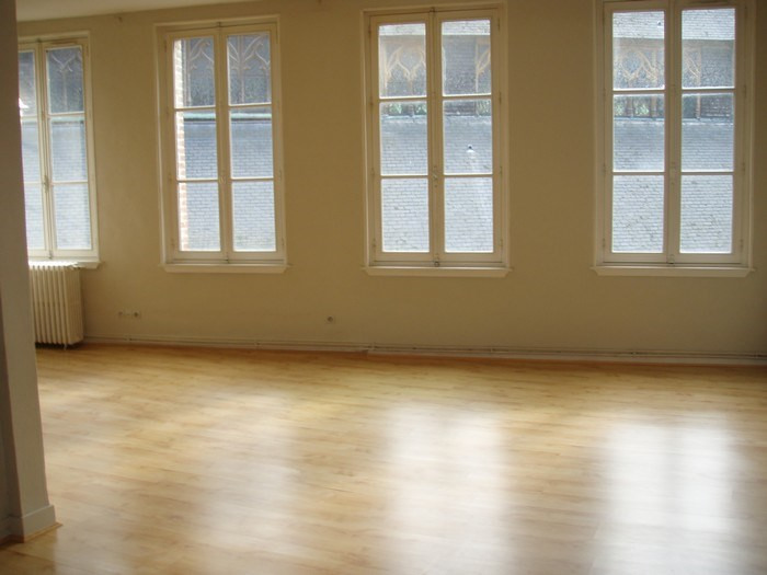 Rental apartment Honfleur 722€ CC - Picture 2
