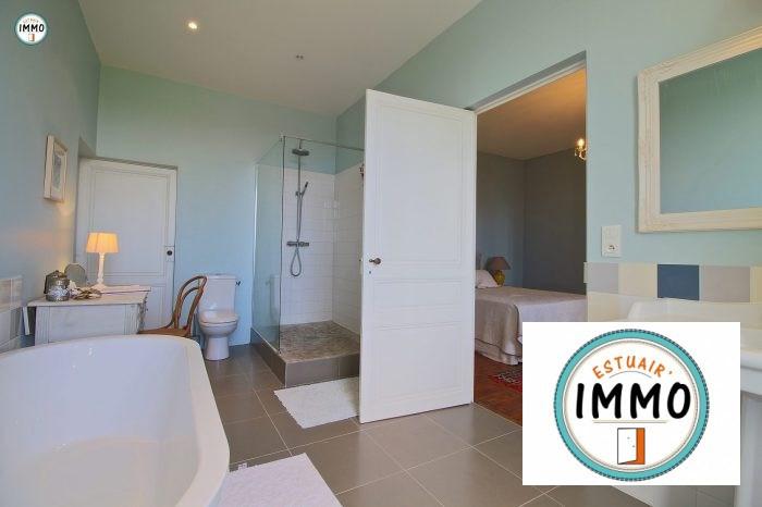 Vente de prestige maison / villa Mortagne sur gironde 598900€ - Photo 14