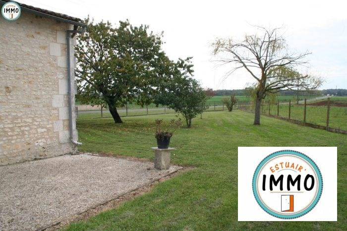 Sale house / villa Gémozac 314470€ - Picture 9