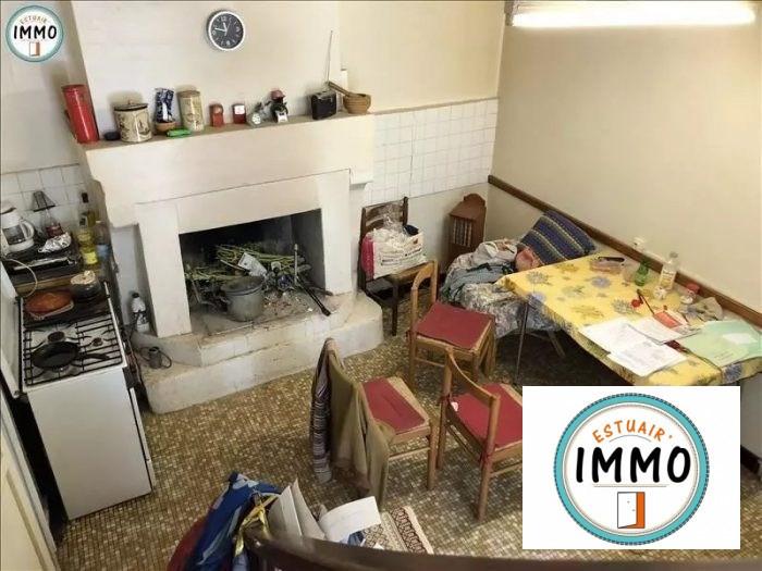 Vente maison / villa Mortagne-sur-gironde 65500€ - Photo 2