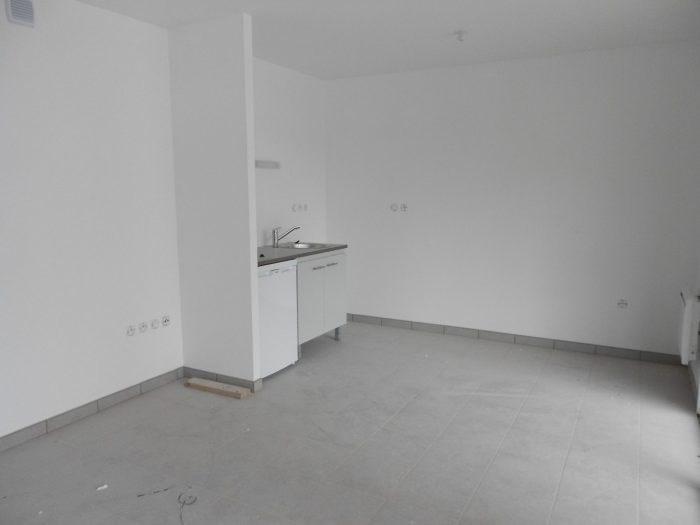 Rental apartment La roche-sur-yon 425€ CC - Picture 2