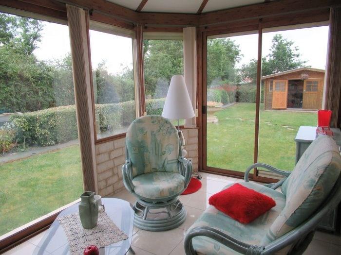 Investment property house / villa Dompierre-sur-yon 342200€ - Picture 5
