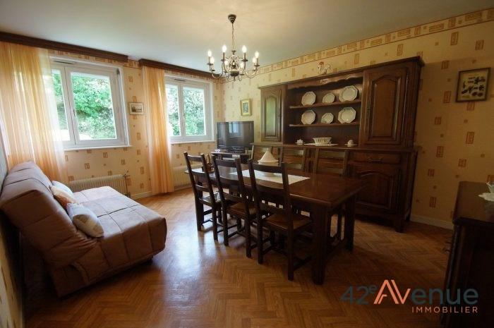 Продажa квартирa Saint-étienne 55000€ - Фото 1