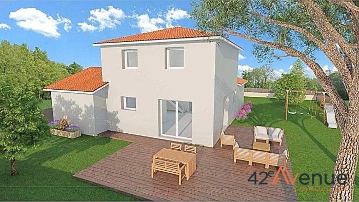 Revenda casa Saint-just-saint-rambert 275000€ - Fotografia 3