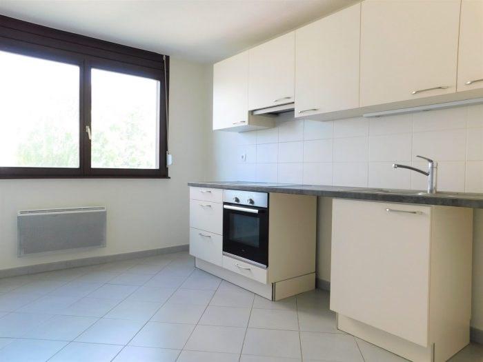 Revenda apartamento Strasbourg 171200€ - Fotografia 3