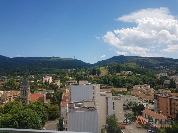 Продажa квартирa Saint-étienne 47000€ - Фото 2