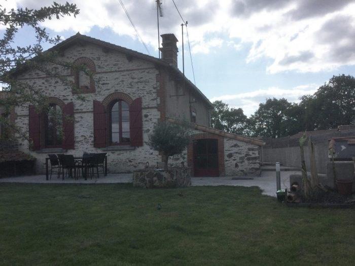 Sale house / villa Tillieres 156490€ - Picture 7