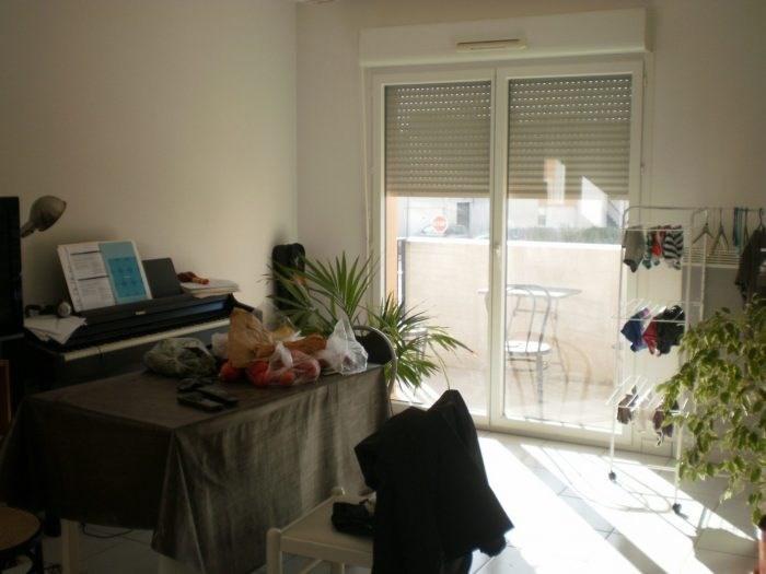 Rental apartment La roche-sur-yon 432€ CC - Picture 1