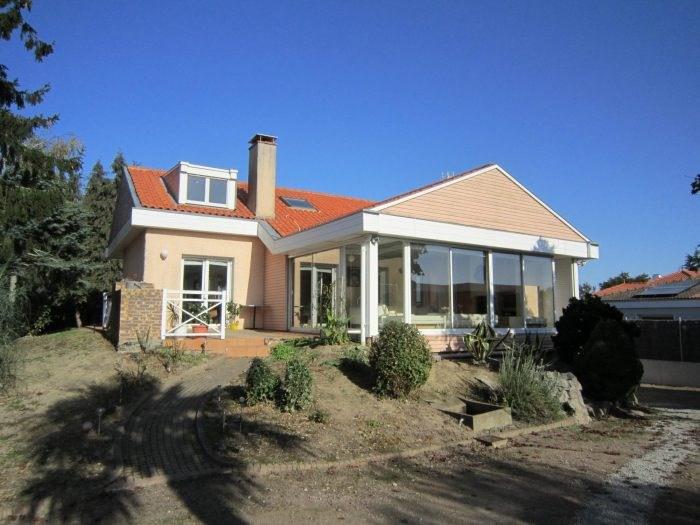 Sale house / villa Les clouzeaux 342200€ - Picture 2