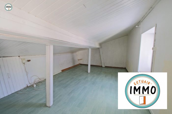 Vente maison / villa Mortagne-sur-gironde 133750€ - Photo 11