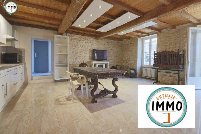 Rental house / villa Saint-fort-sur-gironde 520€ CC - Picture 3