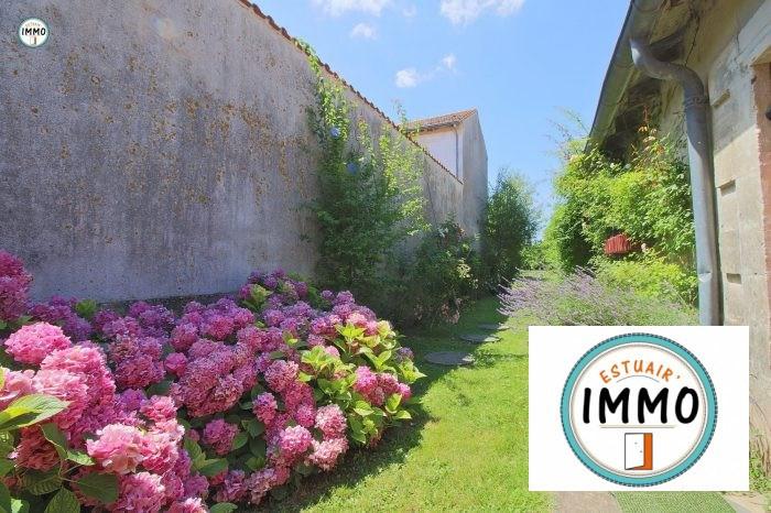 Vente maison / villa Saint-fort-sur-gironde 186250€ - Photo 8