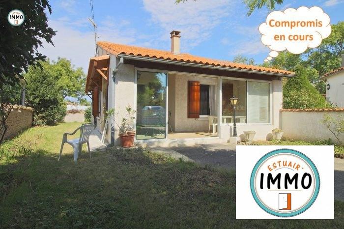 Sale house / villa Barzan 149000€ - Picture 1