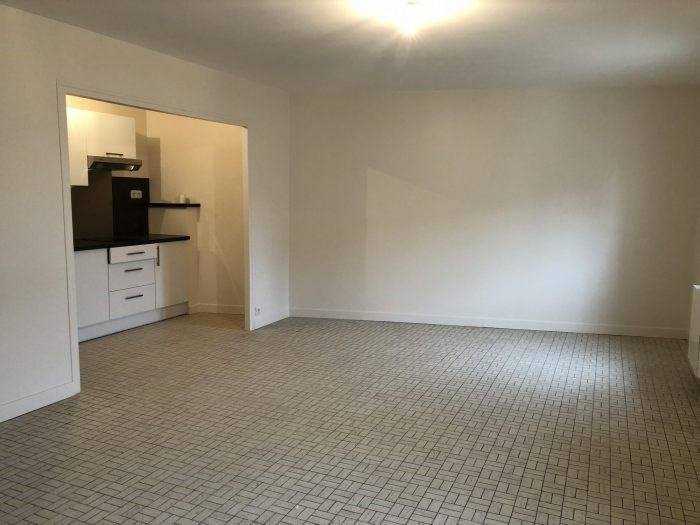 Location appartement Clisson 495€ CC - Photo 1