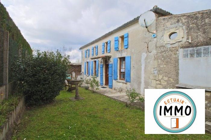 Vente maison / villa Floirac 139000€ - Photo 2