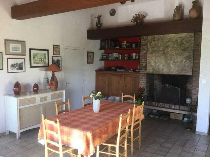 Sale house / villa Torfou 251 000€ - Picture 3