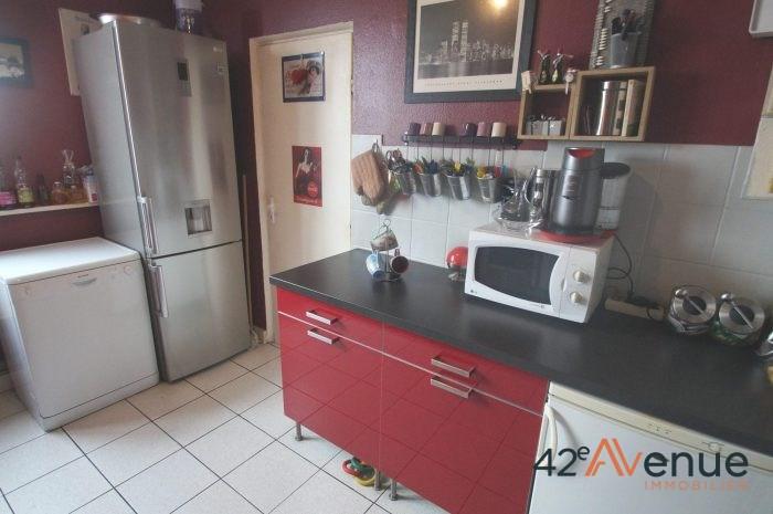 Продажa квартирa Saint-étienne 73000€ - Фото 4