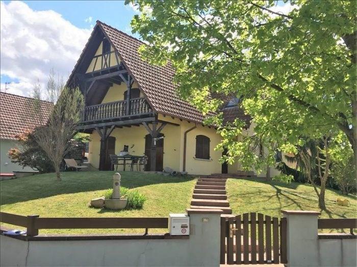Venta  casa Haguenau 279000€ - Fotografía 1
