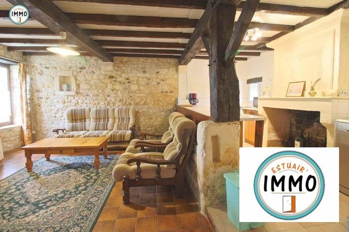 Vente de prestige maison / villa Plassac 446200€ - Photo 15