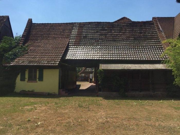 Vendita casa Roeschwoog 392700€ - Fotografia 4