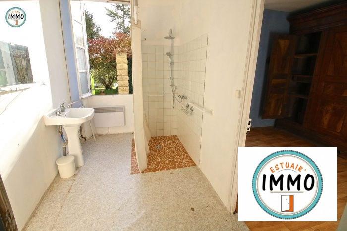 Sale house / villa Saint-dizant-du-gua 108400€ - Picture 5