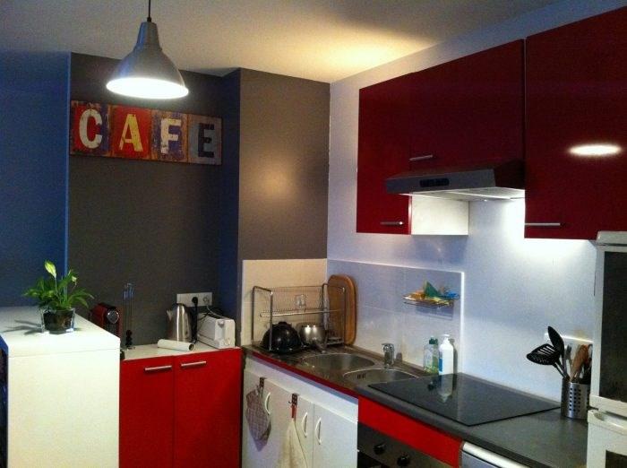 Rental apartment Thouaré-sur-loire 698€ CC - Picture 1