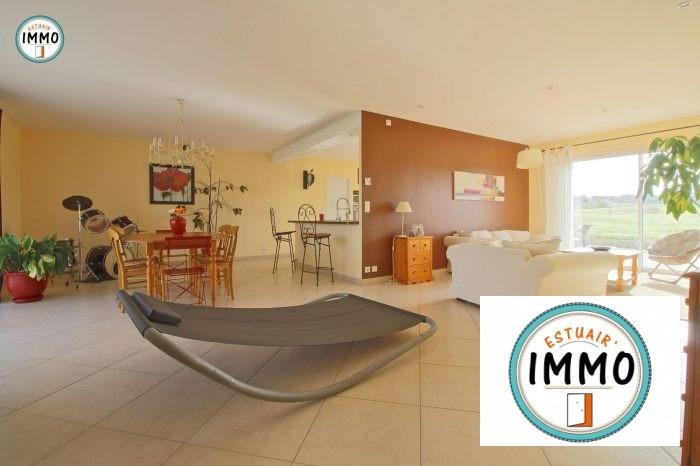 Sale house / villa Floirac 213200€ - Picture 6