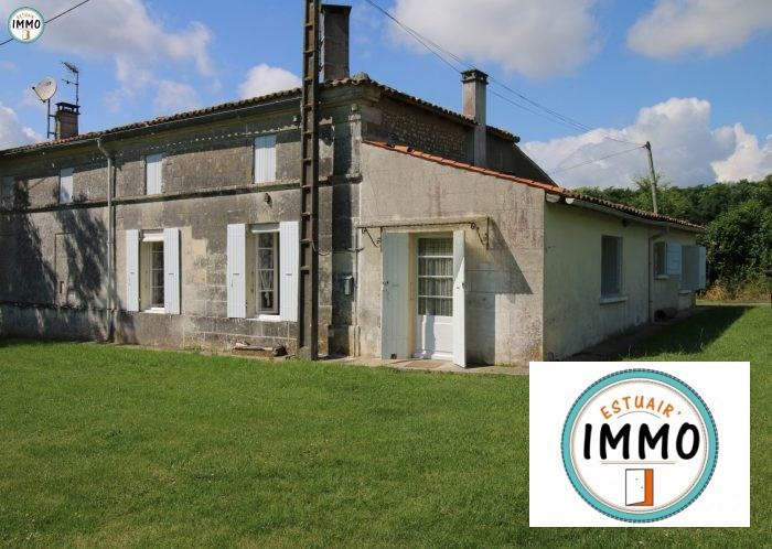 Sale house / villa Floirac 99720€ - Picture 1