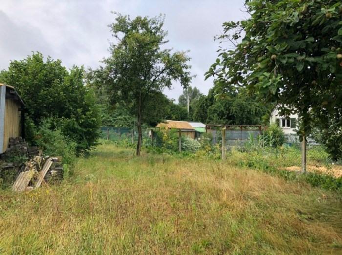Verkoop  stukken grond Strasbourg 200000€ - Foto 1