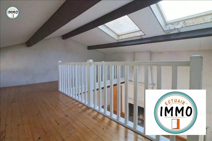 Vente maison / villa Mortagne-sur-gironde 94180€ - Photo 5