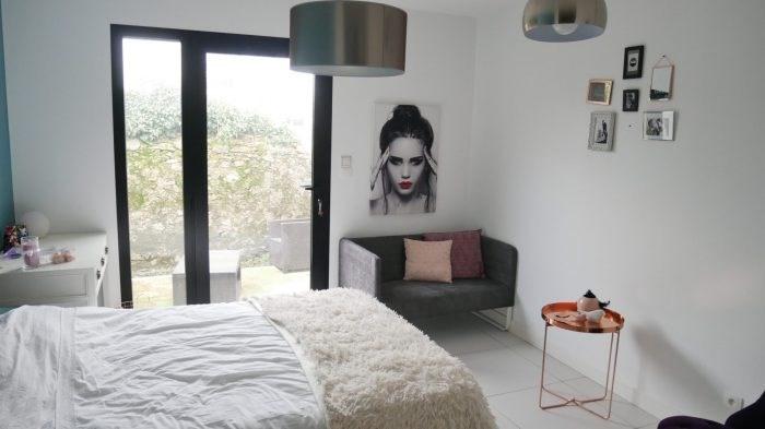 Sale house / villa Boussay 343000€ - Picture 5