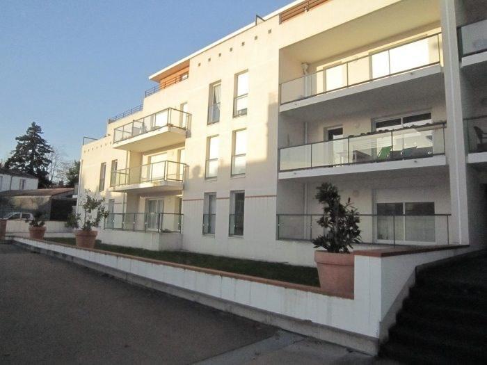 Vente appartement La roche-sur-yon 156900€ - Photo 8