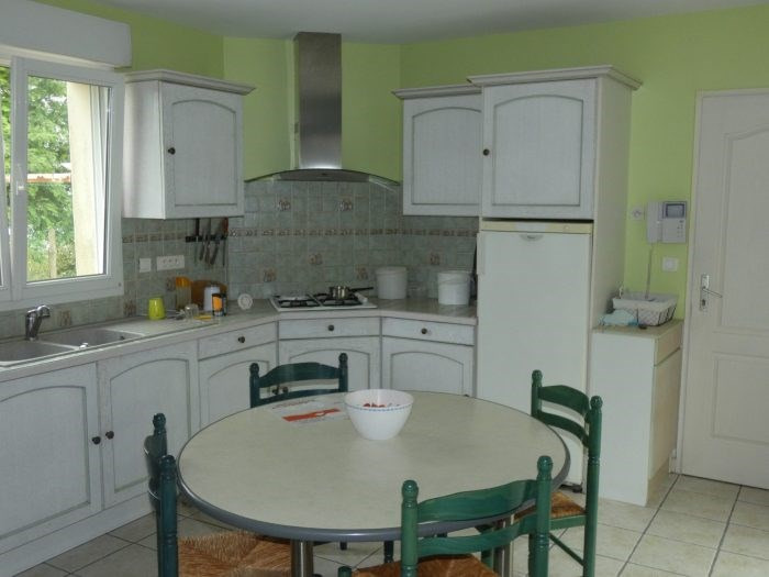 Investment property house / villa La chapelle-basse-mer 346 150€ - Picture 1