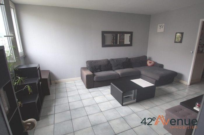 Продажa квартирa Saint-étienne 73000€ - Фото 2
