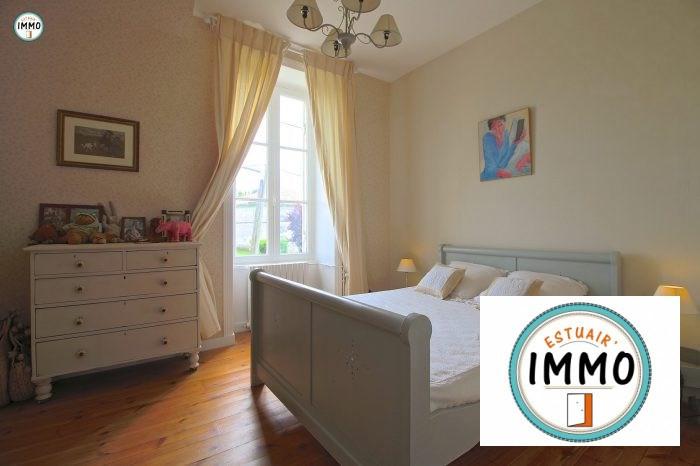 Vente de prestige maison / villa Mortagne sur gironde 598900€ - Photo 13