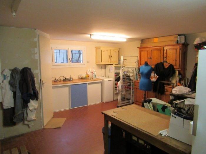 Sale house / villa Dompierre-sur-yon 183400€ - Picture 8