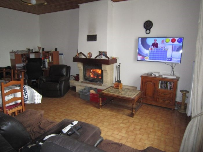 Vente maison / villa Sainte-foy 126900€ - Photo 2