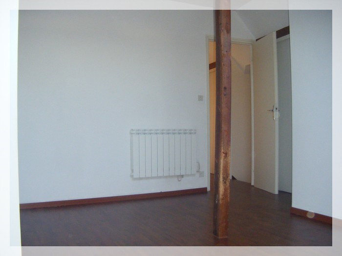 Rental apartment Ancenis 556€ CC - Picture 4