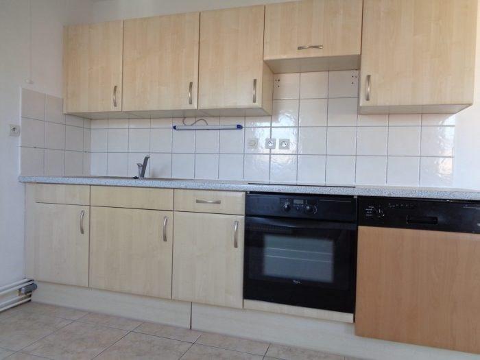 Locação apartamento Brumath 610€ CC - Fotografia 3