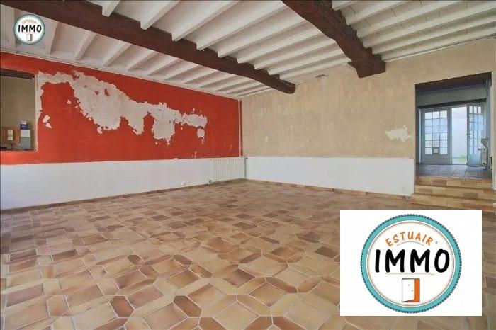 Vente maison / villa Mortagne-sur-gironde 94180€ - Photo 3
