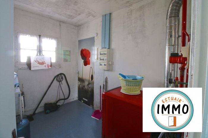Sale house / villa Mortagne-sur-gironde 139000€ - Picture 8