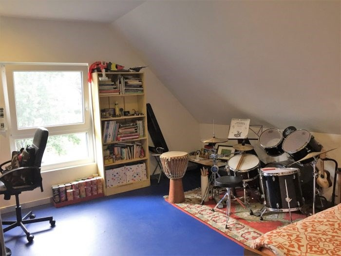 Verkoop  huis Leutenheim 388500€ - Foto 13