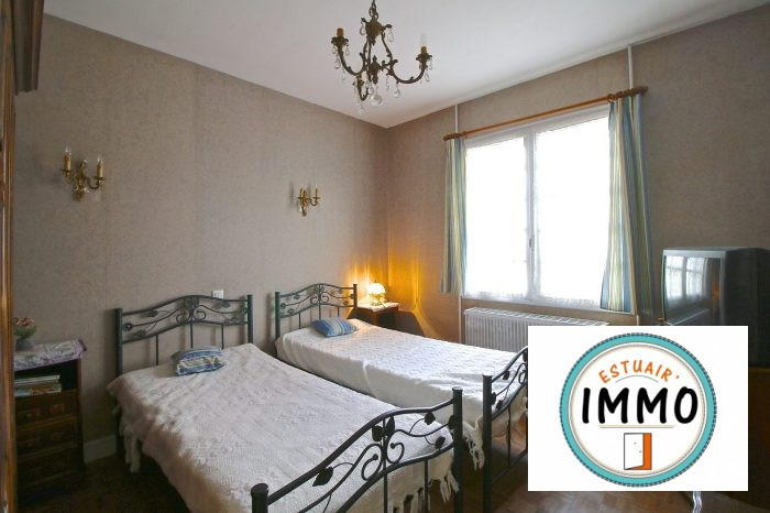Vente maison / villa Mortagne-sur-gironde 139000€ - Photo 3