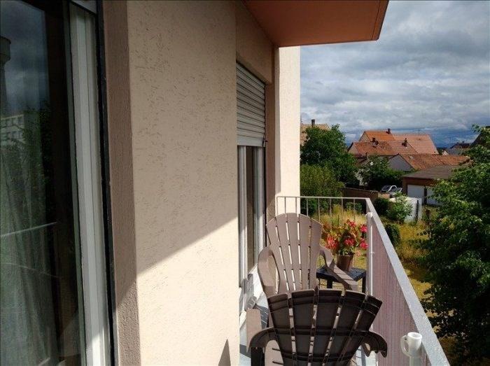 Revenda apartamento Bischwiller 138900€ - Fotografia 8